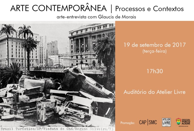 arte contemporanea processos e contextos