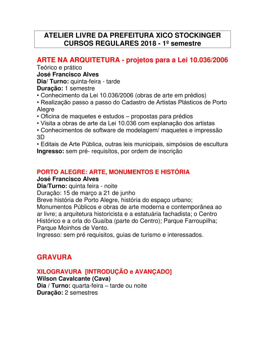 CURSOS REGULARES 2018 1 (1)-1